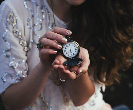¿Impaciente? Tips para aprender a esperar el tiempo de Dios