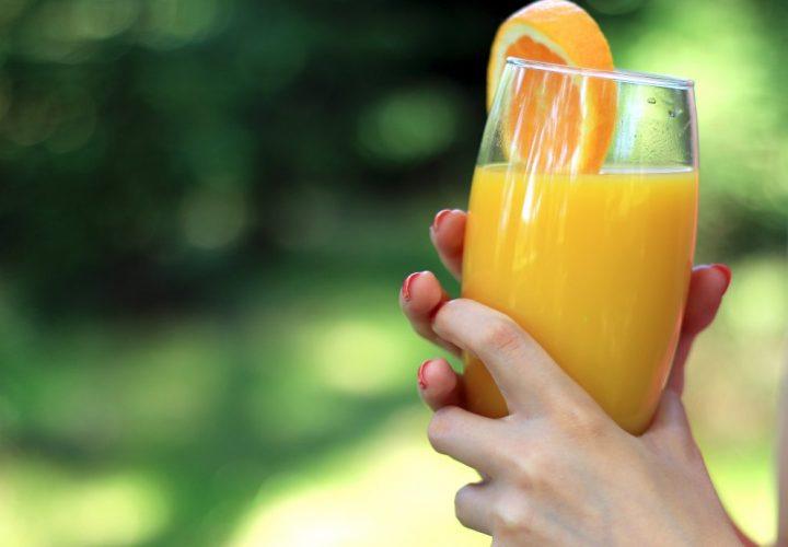 Deliciosos jugos para bajar de peso