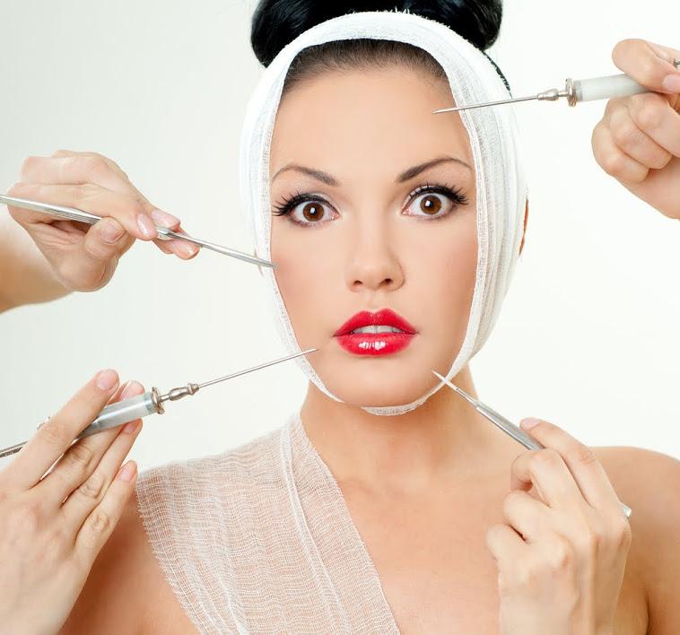 ¡Quiero una cirugía estética!