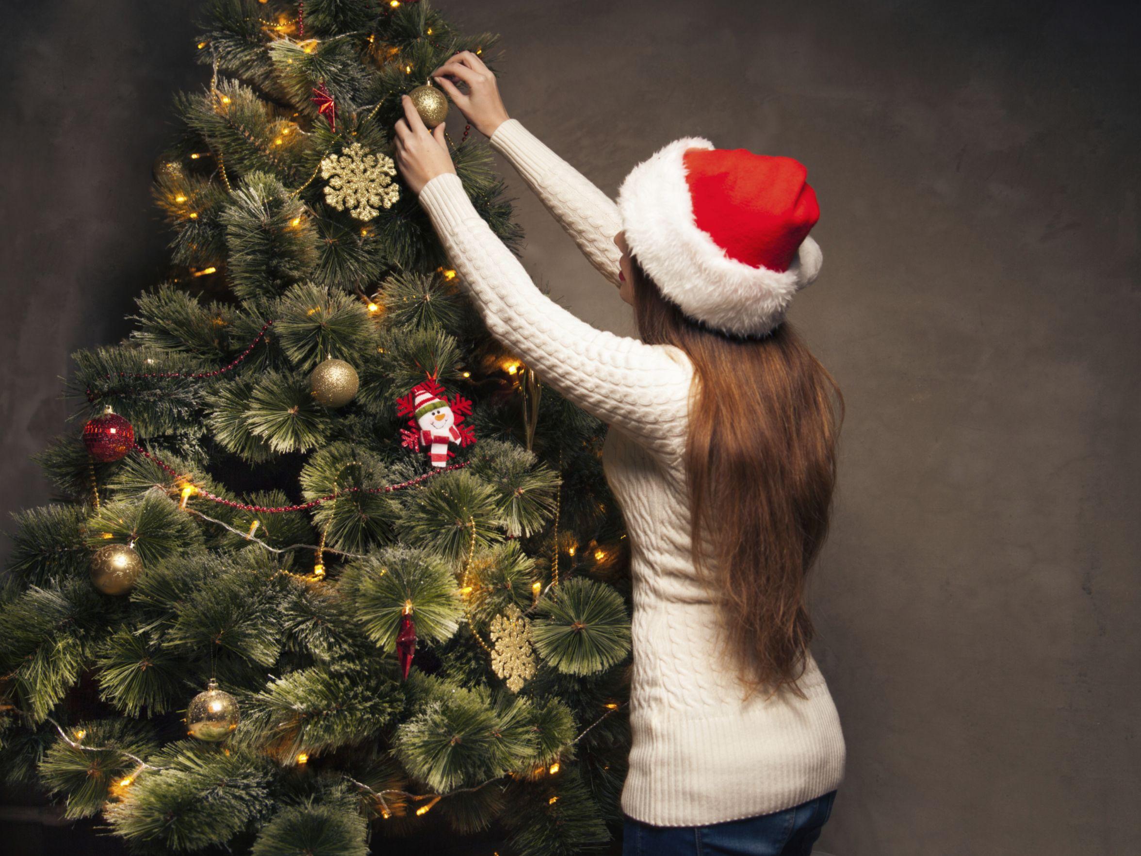 Cinco ideas creativas para decorar tu casa en navidad for Ideas para amueblar tu casa