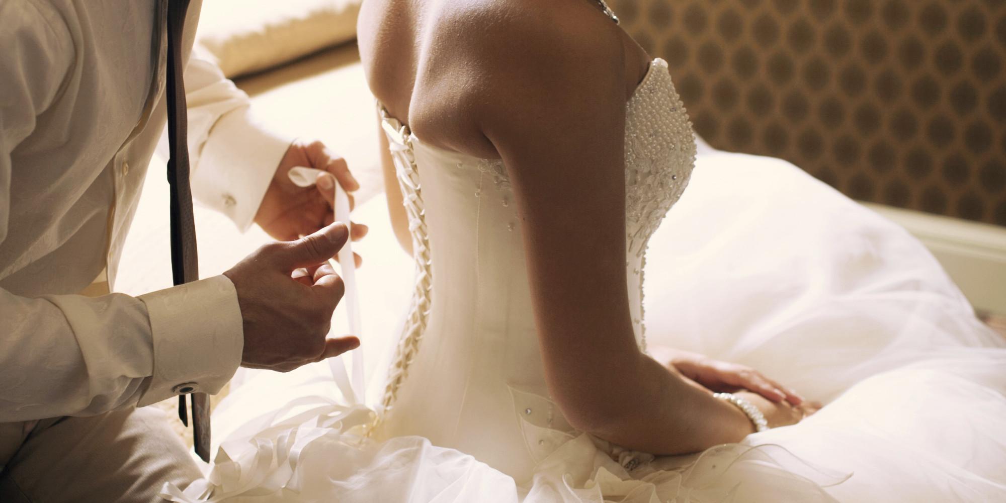 6 razones para llegar virgen al matrimonio