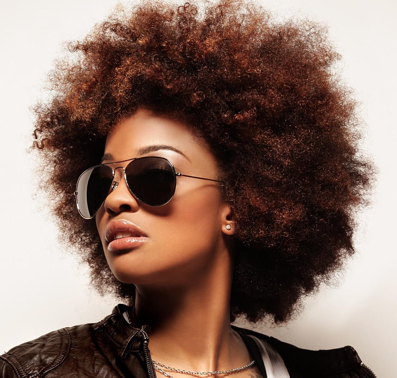 Preguntas y respuestas sobre el pelo afro