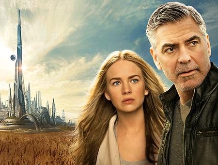 Tomorrowland: Soñadores perseverantes que renacen de la esperanza