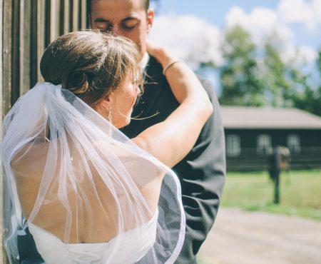 Una oración por la restauración matrimonial