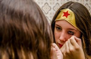 WonderWoman, SuperWoman