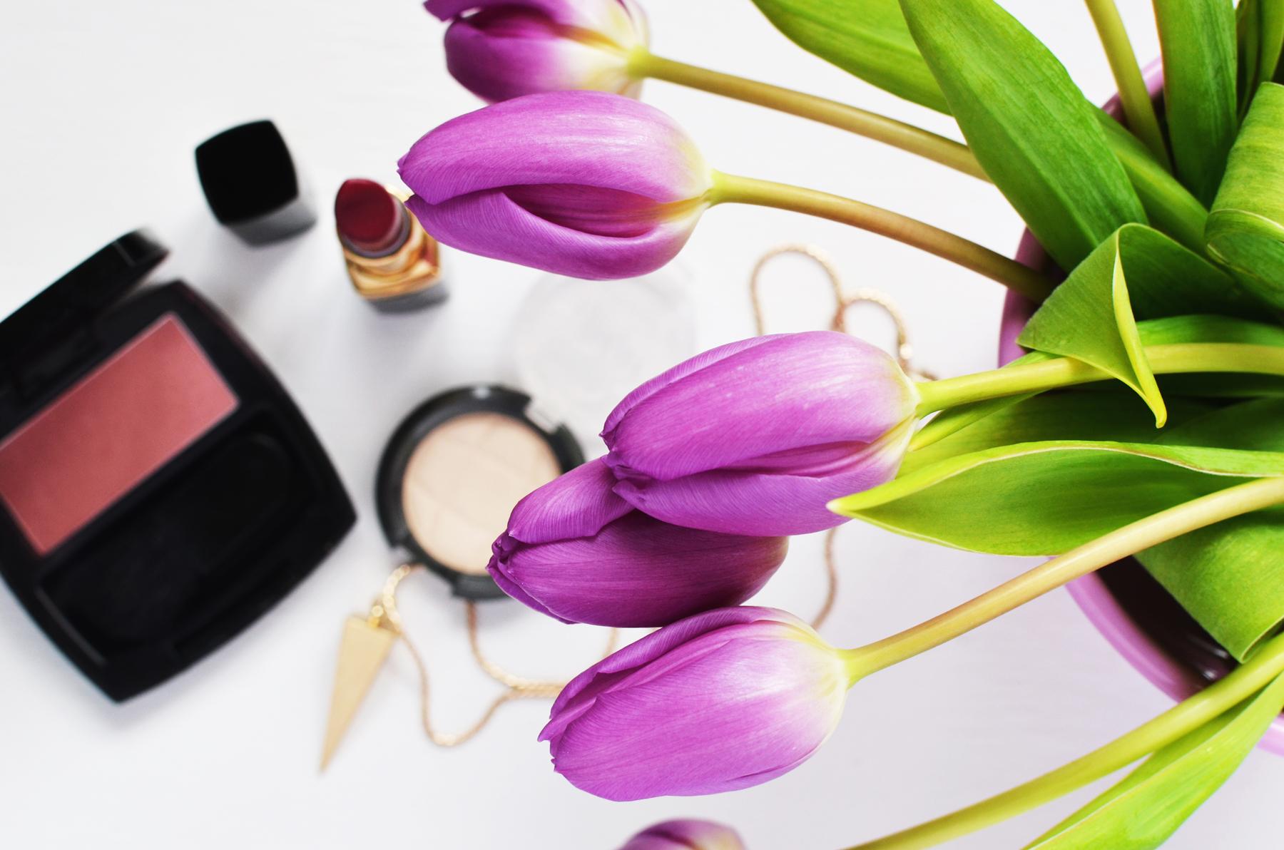 maquillaje real para mujeres reales entaconadas