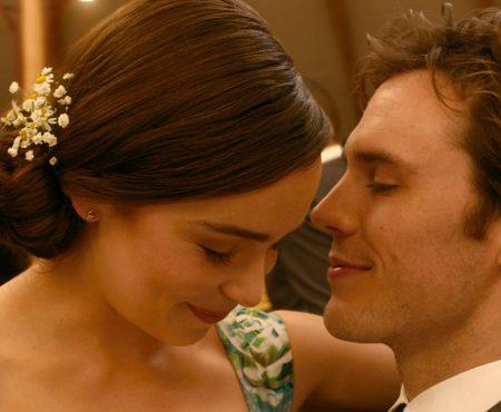 """Reflexiones sobre la película """"Yo antes de ti"""""""