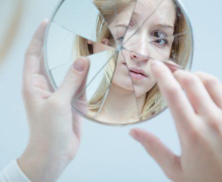 ¡Mejora tu autoestima! Eres más de lo que ves en el espejo