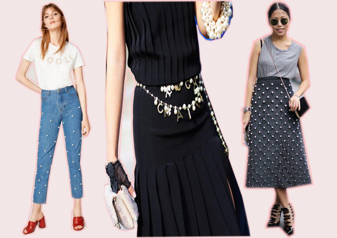 257be31f3 Las tendencias de moda más