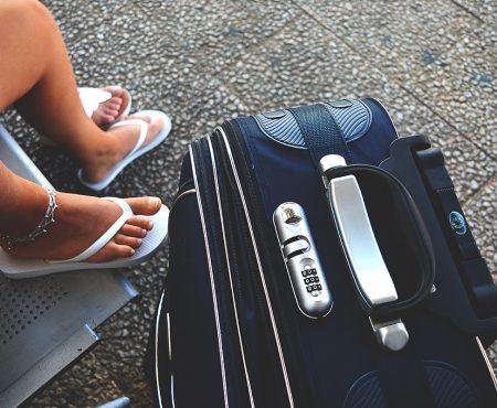 ¿Planeas viajar? Tips para planificar tus vacaciones