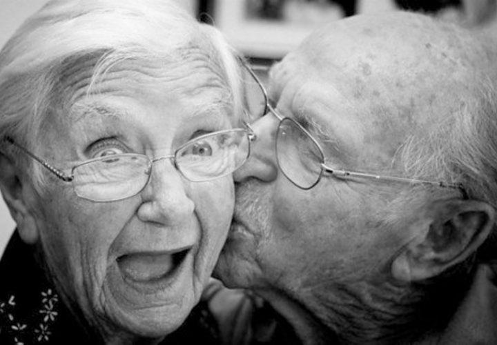 Cinco adorables parejas de ancianos nos demuestran que el amor perdura con los años