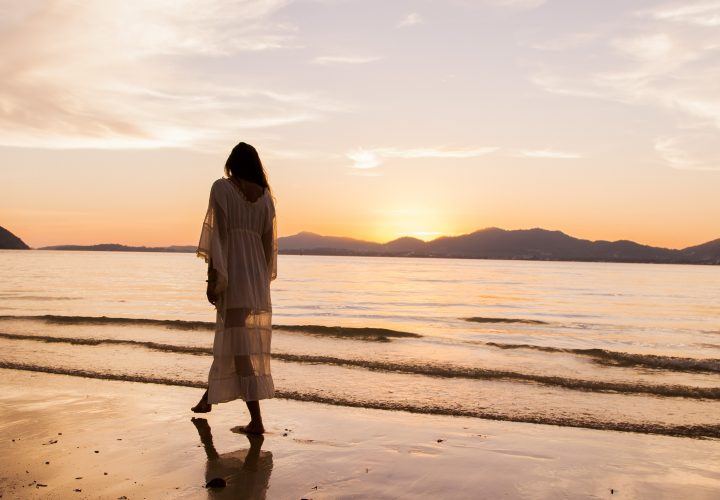 Devocional – Vístete siempre de amor y perdona