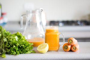 jugo para hipertensión colesterol