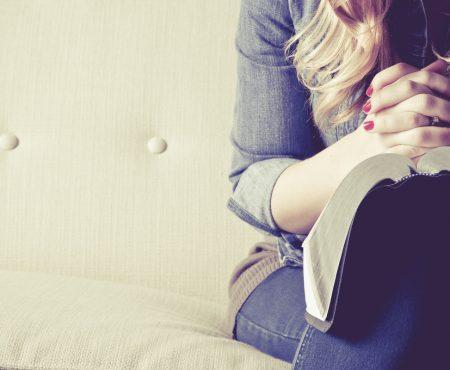 10 formas de orar en tiempos difíciles