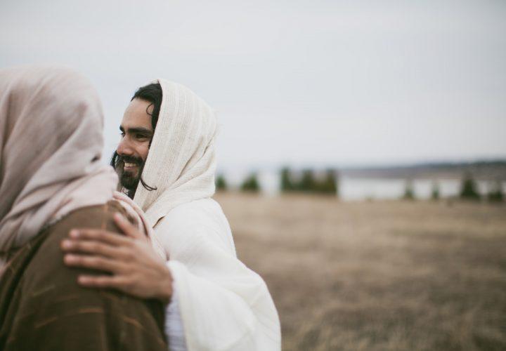 Ocho cosas que Jesús nos dijo sobre la ansiedad