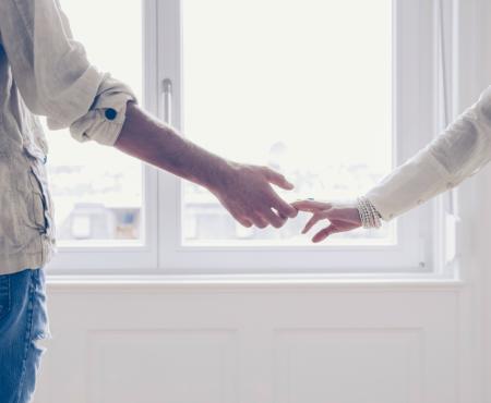 ¿Como sé si debo salir de una relación? Parte I