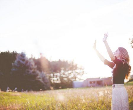 Cinco Tips sobre Adorar a Dios