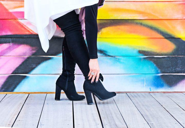 Tendencias en moda 2019: Shoes y complementos