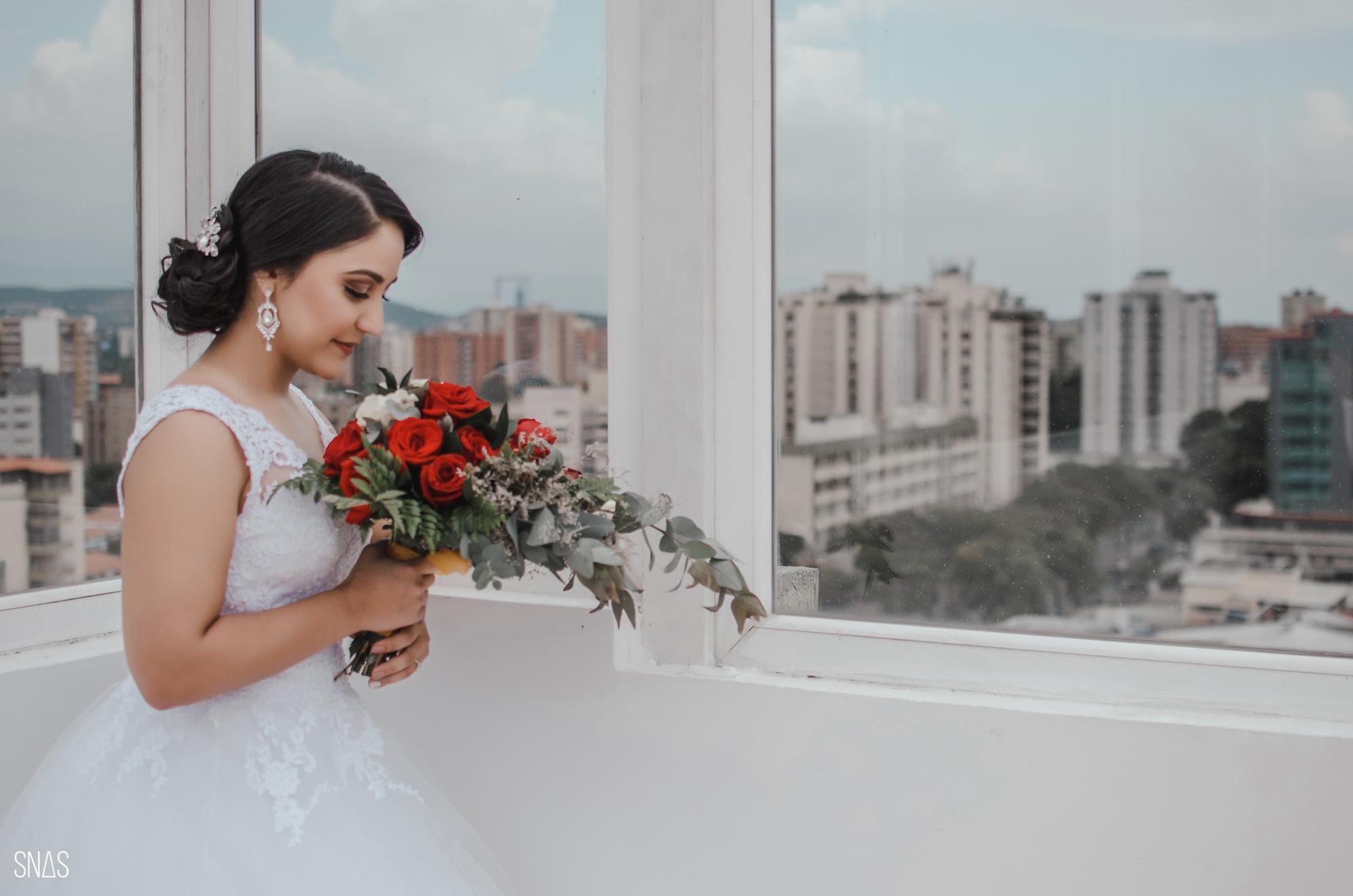 planificar una boda en un mes