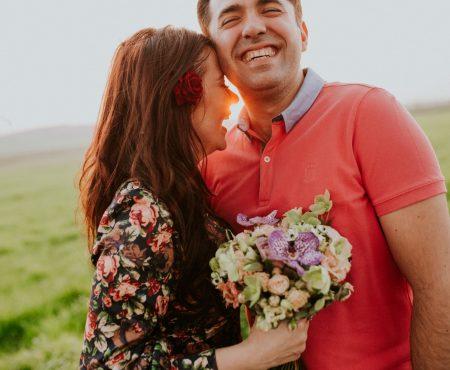 5 cosas que aprendí en mi primer año de matrimonio