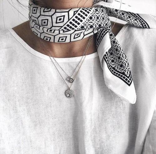 5 formas de usar bufandas y llevar tu look a otro nivel 1