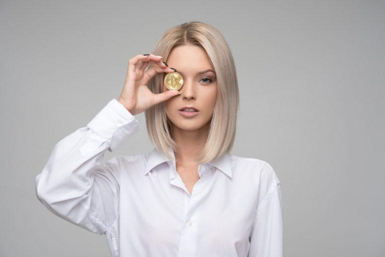 salud financiera mujer