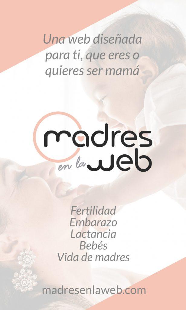 madres en la web