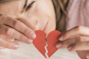 Cómo olvidar a alguien que te gusta y no te corresponde