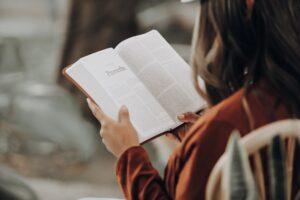 APRENDER A LEER LA BIBLIA